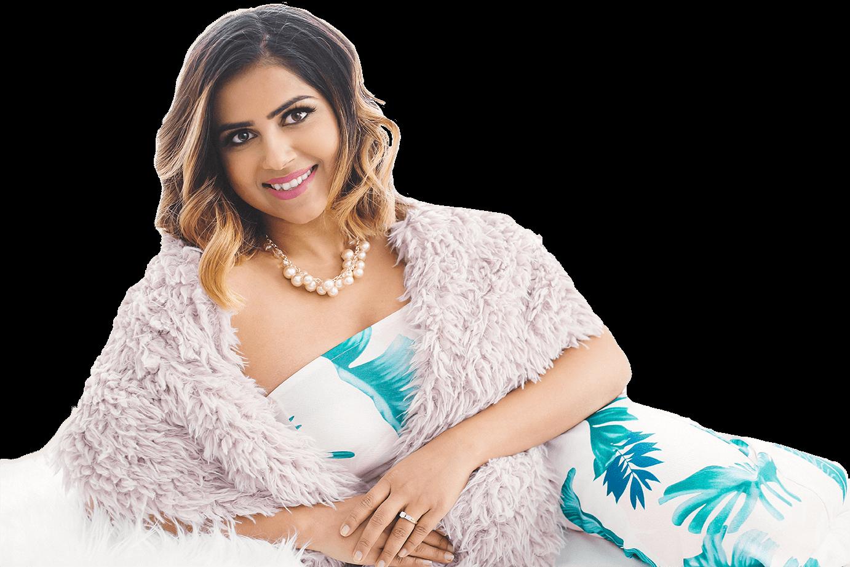 Elisha Chauhan - Hair and Beauty Educator