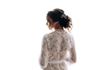 Book Elisha for your wedding hairstyles