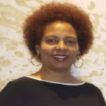 Elisha Chauhan BASH student - Aida Abebe