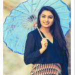 Elisha Chauhan BASH student - Jyotsana Sharma