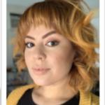 Elisha Chauhan BASH student - Liz Arias