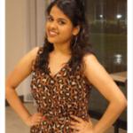 Elisha Chauhan BASH student - Poojasri R.