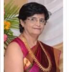 Elisha Chauhan BASH student - Purnima Tanna