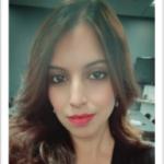 Elisha Chauhan BASH student - Shraddha