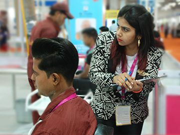 Judging competitions in India