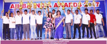 16 medals won by students who were taught or guided by Ms.Chauhan