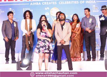 AIHBA India Awards 2017- Anchor_Organizer _ Judge