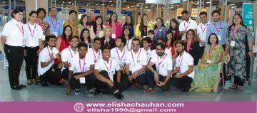 Elisha Chauhan Deputy Expert at IndiaSkill
