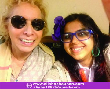 Elisha Chauhan with Indian delegates at Sao Paulo (7)