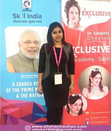 Elisha Chauhan_s students competing at IndiaSkills (13)