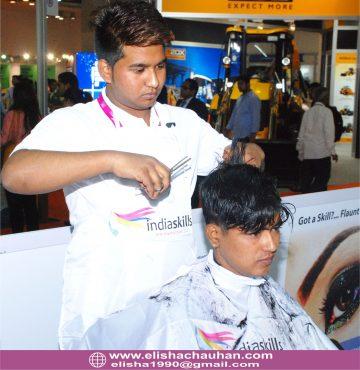 Elisha Chauhan_s students competing at IndiaSkills (19)
