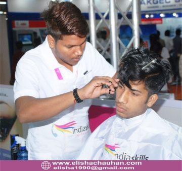 Elisha Chauhan_s students competing at IndiaSkills (20)
