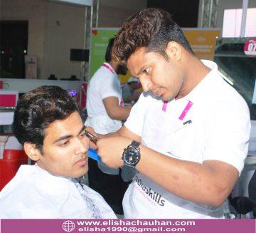 Elisha Chauhan_s students competing at IndiaSkills (25)