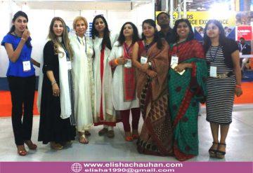 Elisha Chauhan_s students competing at IndiaSkills (5)