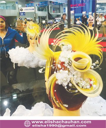 Elisha Chauhan_s work on competition floor_World cup 2016_Korea (1)