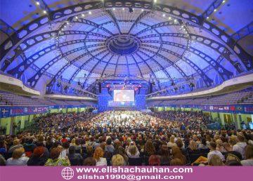 Elisha performing at World Cup 2014 at Festhalle_Frankfurt_Germany (4)