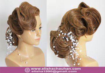 HAIRSTYLES BY ELISHA 16