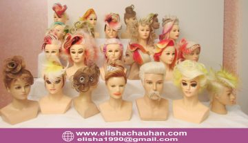 HAIRSTYLES BY ELISHA 2