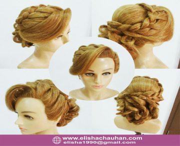 HAIRSTYLES BY ELISHA 6