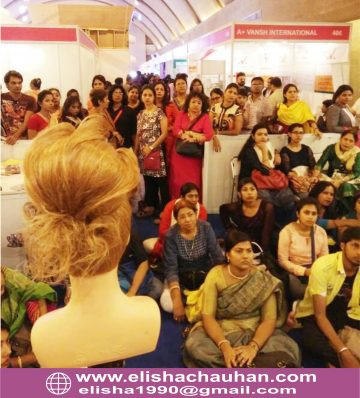 Seminar by ELisha in Kolkata(India) (11)