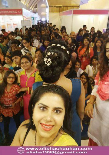 Seminar by ELisha in Kolkata(India) (2)