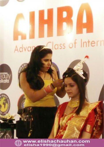Seminar by ELisha in Kolkata(India) (7)