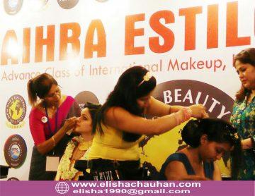 Seminar by ELisha in Kolkata(India) (9)