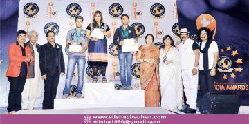 Students of Elisha Chauhan winning National Awards (1)