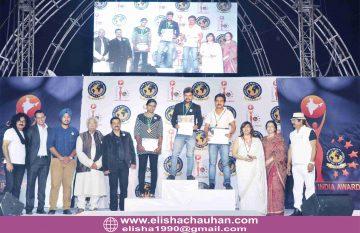 Students of Elisha Chauhan winning National Awards (2)