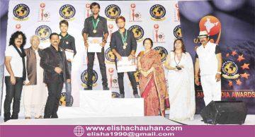Students of Elisha Chauhan winning National Awards (3)