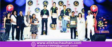 Students of Elisha Chauhan winning National Awards (4)
