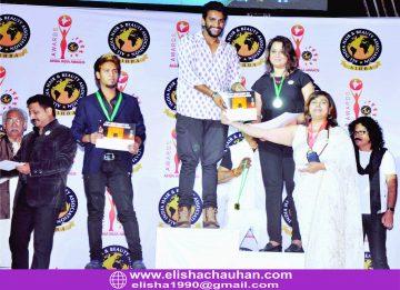 Students of Elisha Chauhan winning National Awards (5)