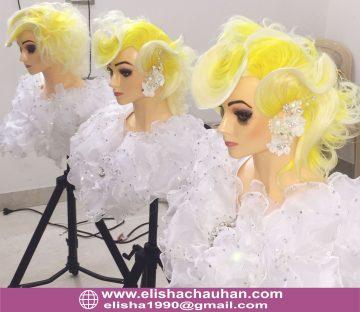 Work Of Elisha Chauhan