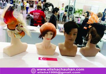 Work of Different countries at Worldskill (3)